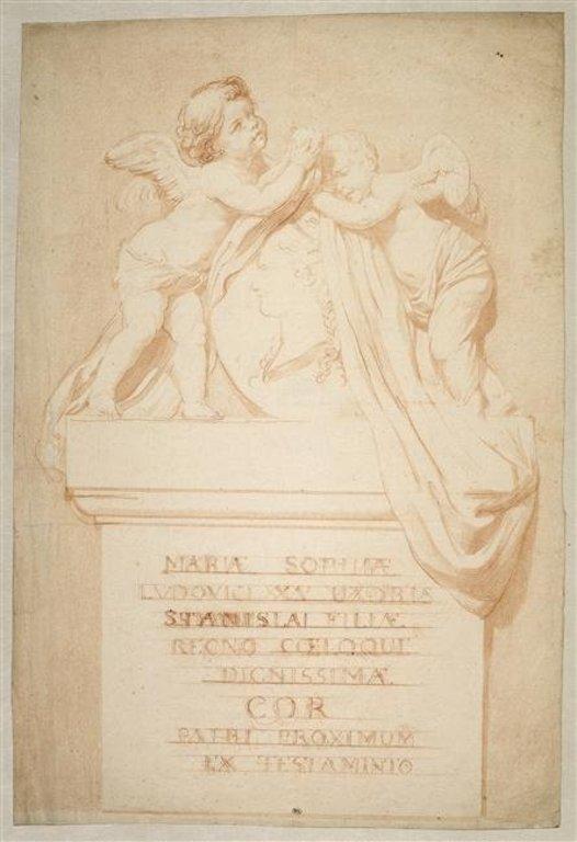 Exposition à Varsovie : Le Versailles de Marie Leszczyńska - Page 2 768